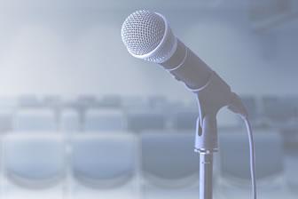 Consultas de imprensa e blogue