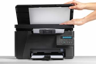 Digitalizar documentos em papel